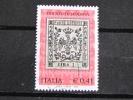 ITALIA USATI 2002 - 150° FRANCOBOLLI DUCATO DI MODENA - SASSONE 2628 - RIF. G 2140 - LUSSO - 6. 1946-.. Repubblica