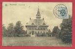 Wuustwezel - Gemmentehuis  - 1929 ( Verso Zien ) - Wuustwezel