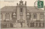 BAILLEAU-sos-GALLARDON (E.-et-L.) - Ecole Et Mairie - Autres Communes