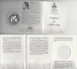 "Cayman Islands 1993 WWF Coin  5 $ Proof Quality ""Cuban Amazon"" In Map (F4900) - Kaaiman Eilanden"
