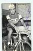 Paul ZOLLINGER, Autographe Manuscrit, Dédicace. 2 Scans. Cyclisme.  Tigra Enicar - Cycling