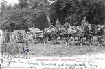 [DC2466] CARTOLINA - CPA - SCHWEIZERISCHE ARTILLERIE - NEUES GESCHUTZ - Viaggiata 1906 - Old Postcard - Equipment