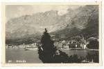 Makarska Panorama Real Photo 1930? - Croatia