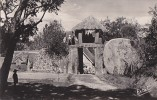 Madagascar - Merina Ambohimanga - Porte Des Veilleurs - 1949 - Madagascar