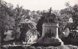 Madagascar -  Antananarivo - Panorama Parc - Statue Equestre Gouverneur Galliéni - 1950 - Madagascar