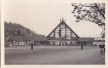 Madagascar -  Antananarivo - Carte-Photo - Entrée Foire Exposition Du Progrès 1947 - Madagascar