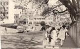 Madagascar -  Tananarive - Rue Automobiles - Madagascar