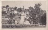 Madagascar -  Tananarive - Statue Equestre Du Général Galliéni - Madagascar