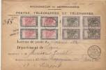 VALEUR A RECOUVRER DE SAMSAVA - Madagascar (1960-...)