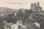63   Saint  Nectaire - France
