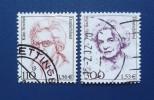 BRD - 2000,2001 - Mi: 2150,2159 - O - BRD