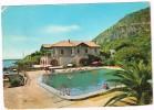 O1061 San Felice Circeo (Latina) - Hotel Maga Circe - Piscina E Giardino / Viaggiata 1964 - Altre Città