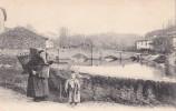 BELLAC/87/Le Pont De La Pierre/ Réf:C4086 - Bellac
