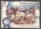 Canada. 1997 75th Anniv Of Royal Agricultural Winter Fair. 45c Used. SG 1766 - Used Stamps