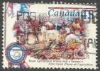 Canada. 1997 75th Anniv Of Royal Agricultural Winter Fair. 45c Used. SG 1766 - 1952-.... Reign Of Elizabeth II