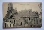 80 -   HARGICOURT   - L'église - Other Municipalities