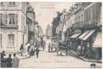 FAUVILLE - La Grande Rue - France