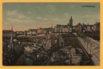 AK Luxemburg - Ansichtskarte Luxemburg Altstadt Vom 17.6.1915 - Bockfelsen Mit Corniche - Auslandstelle Trier - Luxemburg - Stad