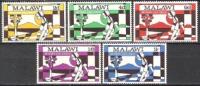 Malawi 1970 Religion Christentum Feiertage Weihnachten Christmas Familie Mutter Kind, Mi. 138-2 ** - Malawi (1964-...)