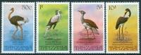 Tanzania 1982 Birds MNH** - Lot. 4527 - Tanzanie (1964-...)