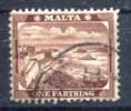 Malta   Mi. 15 A  O    Siehe Bild - Malta