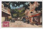 SISTERON - Rue De Provence Commerces,  Auto...   (83066) - Sisteron