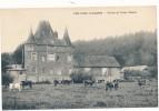 FONTAINE LE BOURG - Ferme Du Vieux Manoir - France