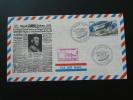 Aviation Pioneer Charles Linbergh Aircraft Pilot FDC 64104 - Aviones