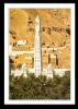 Yemen - Hadhramaut: Moschea Di Tarim / Postcard Not Ciruclated - Yemen