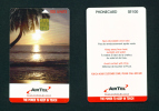 SEYCHELLES - Chip Phonecard As Scan - Seychelles