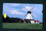 ESTONIA - Magnetic Phonecard As Scan (A) - Estonia