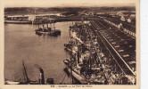 LORIENT - Le Port De Pêche  (GTb-c398) - Lorient