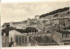 T-GIBRALTAIR--TOWN AND MOORISH CASTLE - Gibilterra