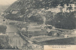 34 // Papeterie De MALINES   (environs De Ganges) - Other Municipalities
