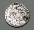 TURKEY PARA 1171 YEAR 7 A.H. (1757 A.D.) SILVER, SULTAN MUSTAFA III, ISTANBUL MINT. - Turquie