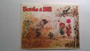 LOT TIMBRES SPIROU BD Gaston Lagaffe - Boule & Bill - Livres, BD, Revues