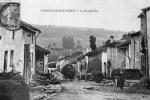 FRESNES SUR APANCE   La Grande Rue - Autres Communes