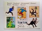 LOT TIMBRES TINTIN - Livres, BD, Revues