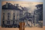 LONGUYON --- Rue De Cette  --LE  FAMILISTERE - Longuyon