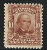 USA 1903 SCOTT 307* MINT CAT VALUE US $ 70. - Unused Stamps
