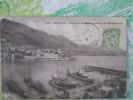 MONACO LE PORT ET VUE GENERALE DE MONTE CARLO - Harbor