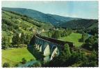 Cpsm Belgique Vallee De L'EMBLEVE -train - Amblève - Amel