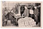 A-696, Postcard, The Chancellor Balance - The Royal Mint - Banks