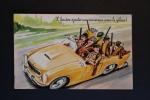 RFRA152 TRES BELLE CARTE HUMORISTIQUE HUMOUR Illustrateur CARRIERE PH30308 - Carrière, Louis