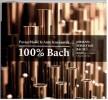 CD - 100% Bach, Pavao Masic, Ante Knesaurek - Organ Works, Brand New - Classical