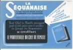La Séquanaise 1954 - Bank & Insurance