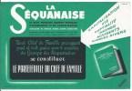 La Séquanaise 1954 - Banque & Assurance
