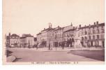 Boulay - Place De La République (provient D'un Carnet) - Boulay Moselle