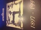 AFRICA MUSEUM, 1897 :/ 1997 CALENDRIER COMMEMORATIF - Calendriers