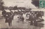 Corse-Ajaccio Le Marché - Frankreich